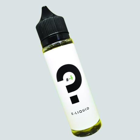 Премиум Жидкость ?: #4
