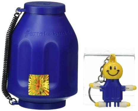 Воздушный фильтр Smoke Buddy для устранения пара и запаха дыма с брелком