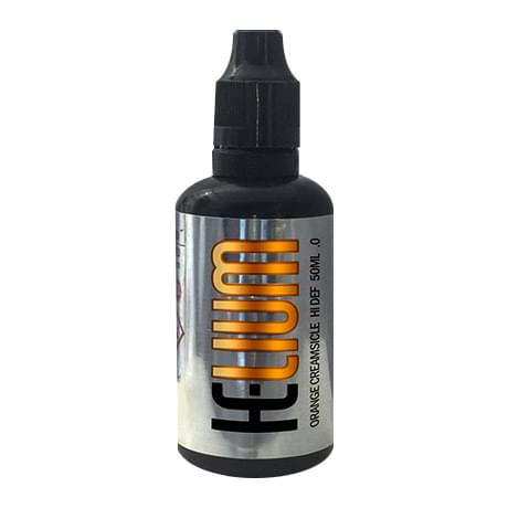 Жидкость для электронных сигарет Helium: Berry Smooth-e 50 мл