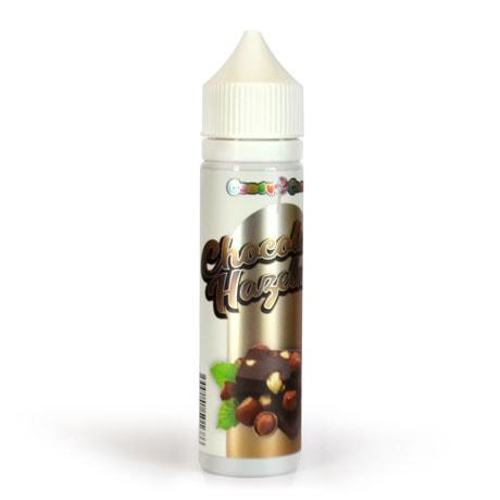 Премиум Жидкость Upairvaper Candy O cloud: Chocolated hazelnut