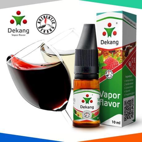 Акционная жидкость Dekang Вино (Деканг)