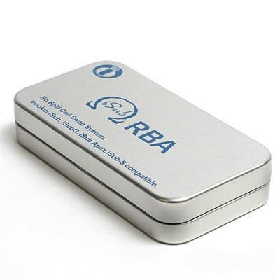 Набор Aspire RTA System для намотки испарителя на клиромайзер Triton