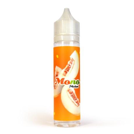 Жидкость для электронных сигарет Mono: Melon (Дыня) 60мл