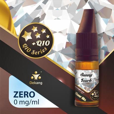 Жидкость для электронных сигарет Dekang Q10: Mysterious Bliss Тайное блаженство
