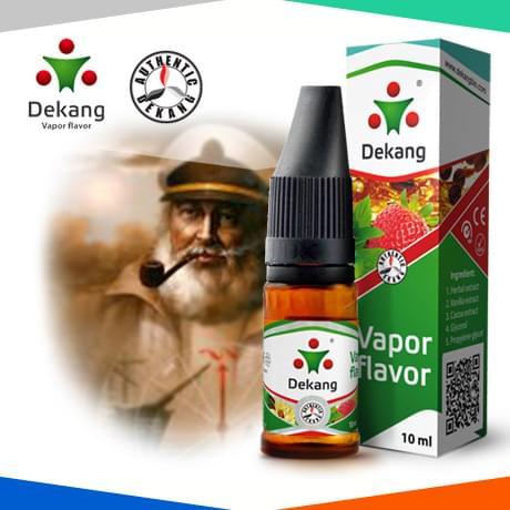 Акционная жидкость Dekang Капитан Элдер (Деканг)