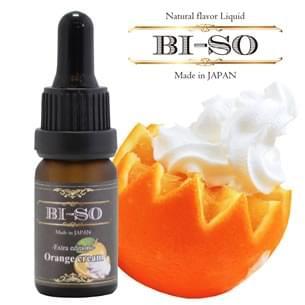 Премиум жидкость для электронных сигарет BI-SO Tropical fruit Тропические фрукты 10мл