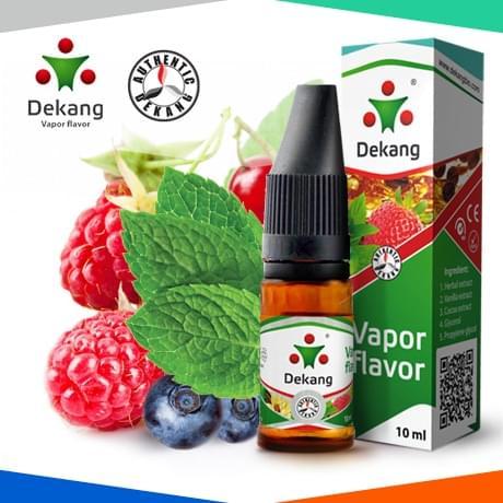 Жидкость для электронных сигарет Dekang Шоколадная Ягода