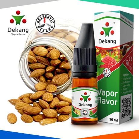 Акционная жидкость Dekang Миндаль (Деканг)