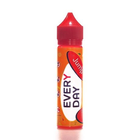Жидкость для электронных сигарет Every Day: Jump 60мл