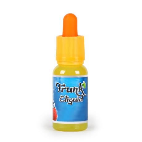 Премиум жидкость Frunk E liquid: Strawberry Daiquiri 20мл