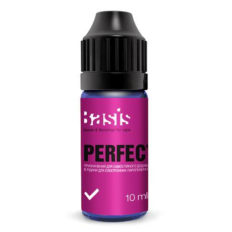 Стабилизатор вкуса жидкости Basis Perfect 10мл