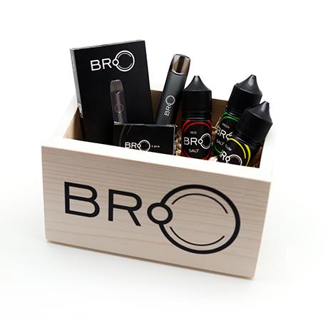 Подарочный набор Bro
