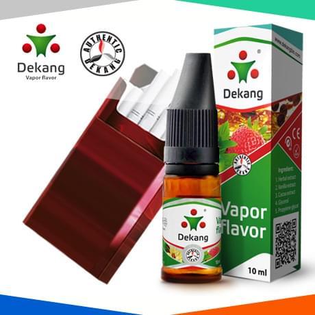Жидкость для электронных сигарет Dekang Давидоф