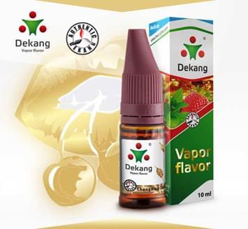 Акционная жидкость Dekang Золотая Вишня (Деканг)