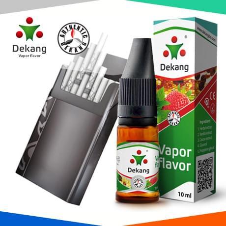 Акционная жидкость Dekang Палл Малл
