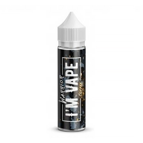 Жидкость для электронных сигарет Im Vape Warrior: Chocolate & Orange 60мл
