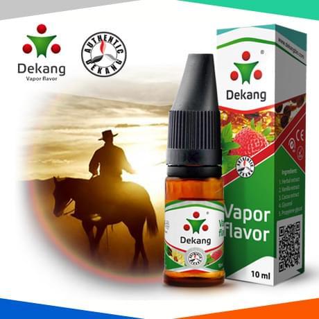 Жидкость для электронных сигарет Dekang Мальборо