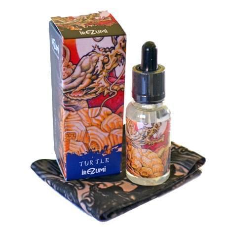 Жидкость для электронных сигарет Irezumi Promo kit: Tora