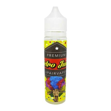 Жидкость для электронных сигарет Upairvaper Retro Juice: Red