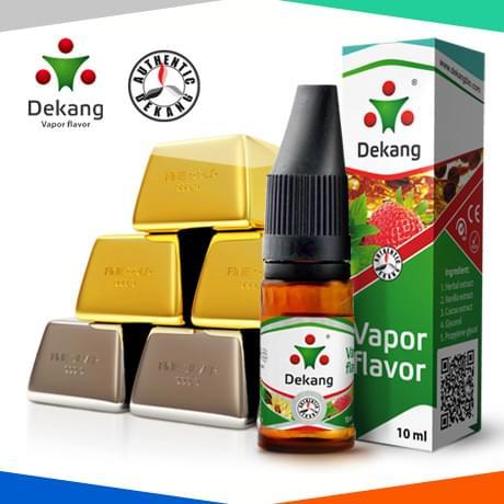 Акционная жидкость Dekang Золото и Серебро (Деканг)
