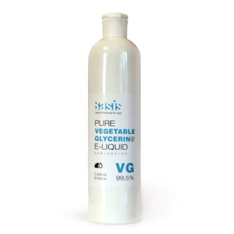 Глицерин Basis Pure Vegetable Glycerin 99.5% 500 мл