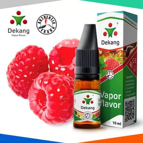 Акционная жидкость Dekang Малина (Деканг)