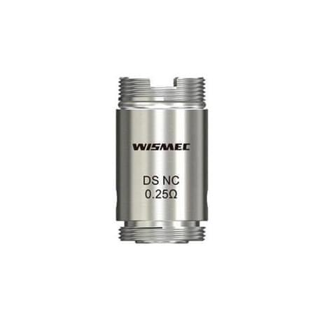 Cменный испаритель Eleaf ES Sextuple-0.17ohm для клиромайзера MELO 300