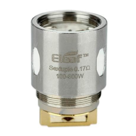 Cменный испаритель ER coils для клиромайзера Eleaf Melo RT 22