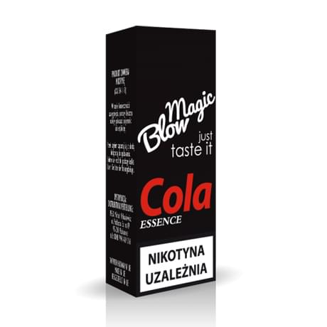 Жидкость для электронных сигарет GQ: G6 15 мл