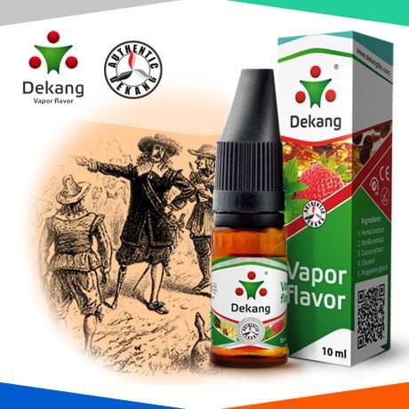 Акционная жидкость Dekang Питер Стайвенсант (Деканг)