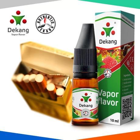 Акционная жидкость Dekang Вирджиния (Деканг)