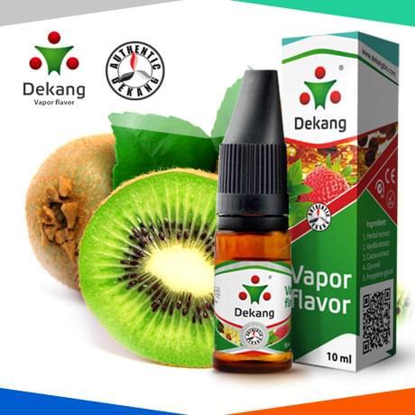 Акционная жидкость для электронных сигарет Dekang Киви