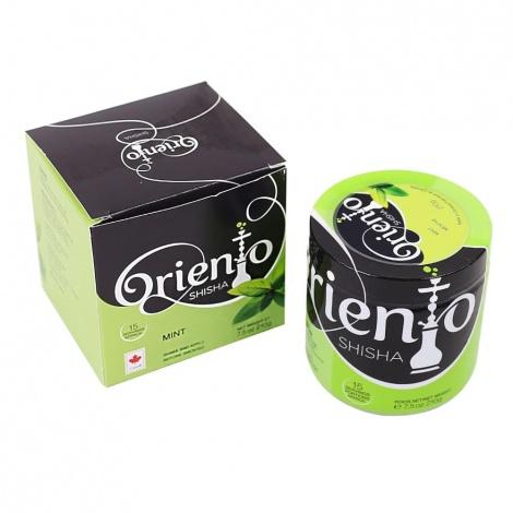 Паровые камни для кальяна Oriento: Lemon and Mint/Лимон и Мята 75 г