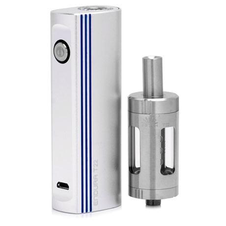 Стартовый набор электронная сигарета Innokin Endura T18  ОРИГИНАЛ, купить Стартовый набор электронная сигарета Innokin Endura T18  ОРИГИНАЛ