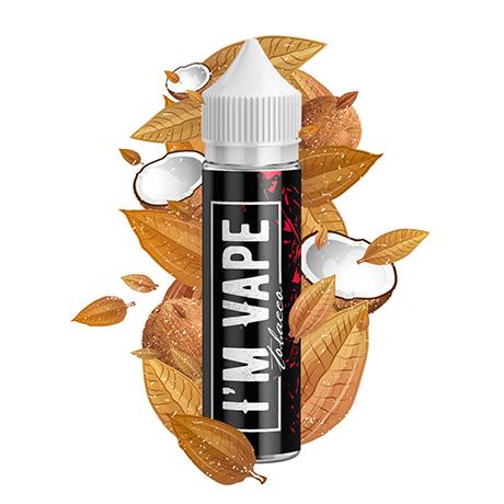 Жидкость для электронных сигарет Im Vape: Mango 60мл