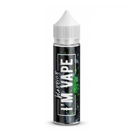 Жидкость для электронных сигарет Im Vape Warrior: Coffee 60мл