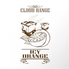 Жидкость для электронных сигарет Dekang Cloud Range: Icy Orange