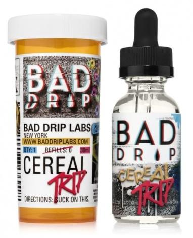 Премиум жидкость  Bad Drip: Farley's Gnarly Sauce 30 мл