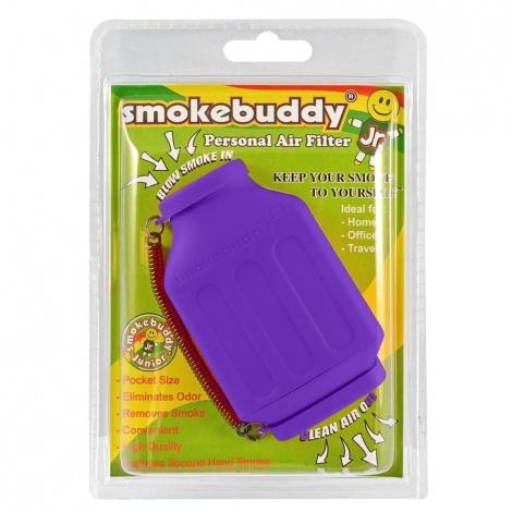 Воздушный фильтр Smoke Buddy Junior для устранения пара и запаха дыма