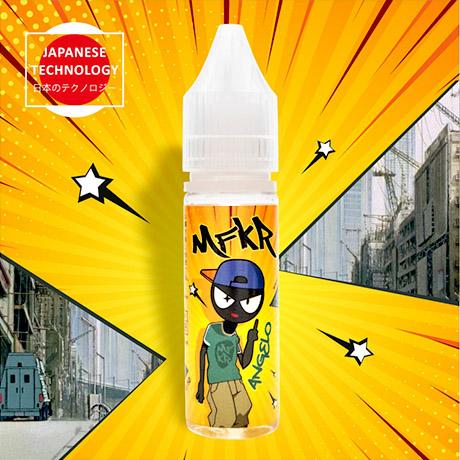 Жидкость на солях MFKR: ANGELO