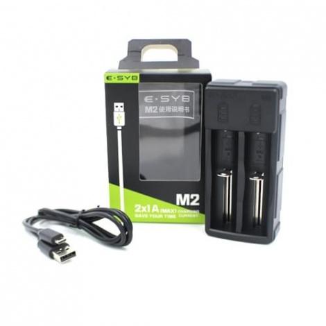 Зарядное устройство для аккумуляторных батарей ESYB S6 220v на 6шт