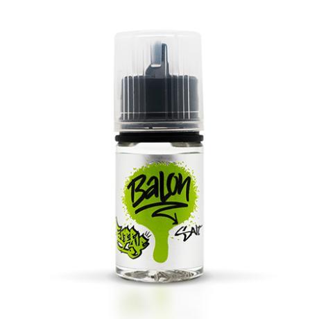 Жидкость на солях Balon: Free Style