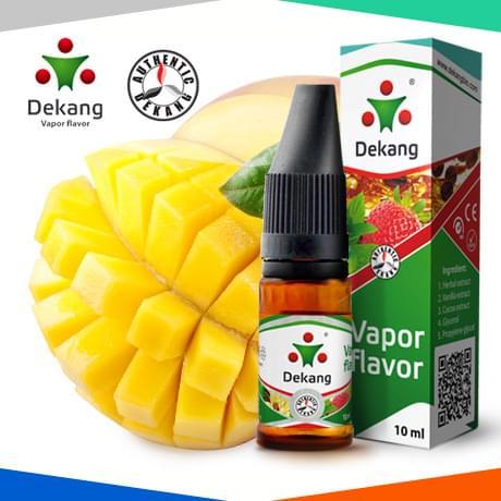 Жидкость Dekang Манго
