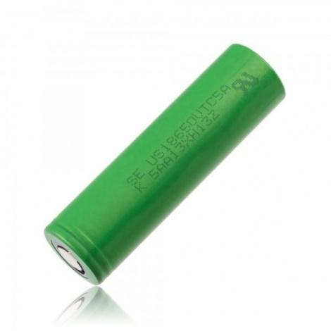 Аккумуляторная батарея Sony VTC-5a 2600 mAh 30A 3.7V 18650 Class A