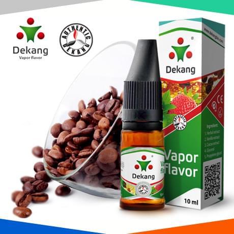Жидкость для электронных сигарет Dekang Кофе