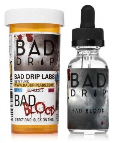 Жидкость для электронных сигарет Ripe Vapes: VCT 30 мл