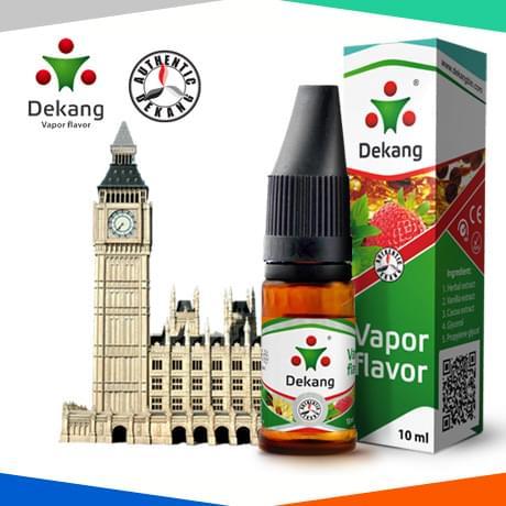Жидкость Dekang Парламент