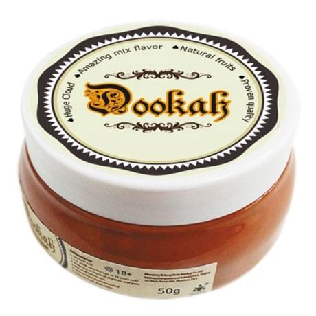 Фрукты для кальяна Dookah: Screaming Mint 50 г