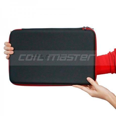 Професиональный кейс Master Coil