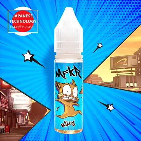 Жидкость на солях MFKR: BILLY